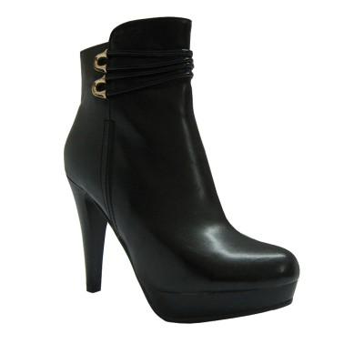 Giày boot nữ đẹp sản phẩm được các quý cô săn đón